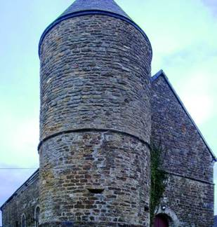 Eglise Saint-Gorgery