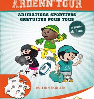 Ardenn'Tour - Rumigny