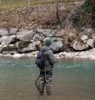 Point de vente cartes de pêche Revin