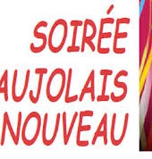 Soirée Beaujolais