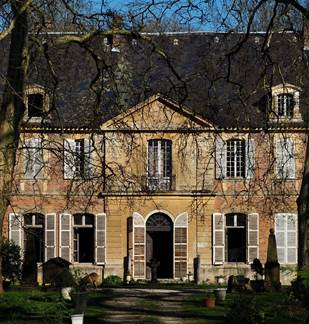 Journées du Patrimoine : L'Abbaye de Chéhéry