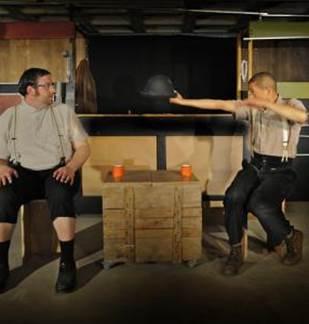 SIVOM - La Mécanique de l'absurde Leçon de thé pour amateur de bricolage