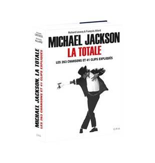 Evènement : Michael Jackson - La totale