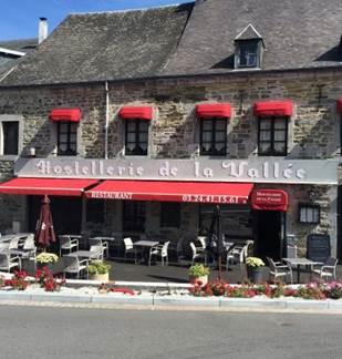 Restaurant Hostellerie de la Vallée