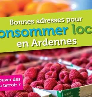 NOUVEAU ! Les bonnes adresses pour consommer local