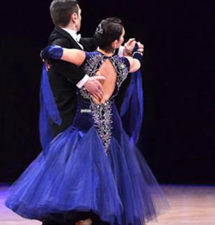 Thé dansant : Les rendez-vous du dimanche au 75