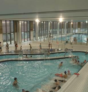 Centre Aquatique de Sedan