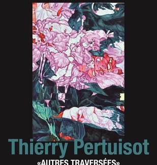 Exposition : «Autres traversées» Thierry PERTUISOT
