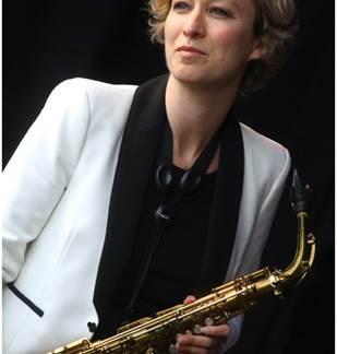 Concert CAJ : LISA CAT-BERRO QUARTET et DUO PEIRANI / PARISIEN