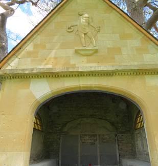 Chapelle allemande