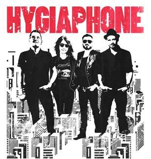 Musique : Hygiaphone tribute téléphone