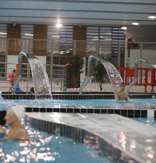 Centre Aquatique de Sedan