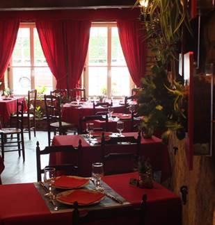 Restaurant Le Pichet