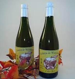 Salon vins et saveurs