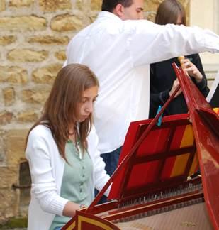 Visite : Charleville Baroque (Visite guidée + Concert)