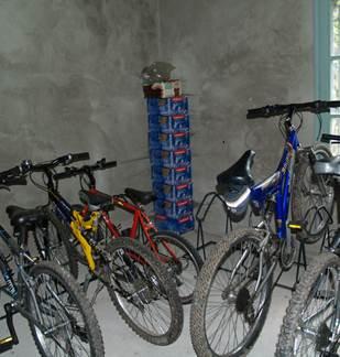 Location vélo et VTT -Relais accueil Vireux-Molhain