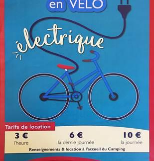 Visiter les crêtes préardennaises en vélo électrique