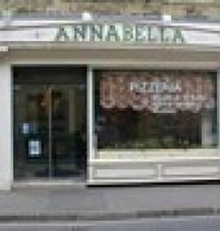 Pizza Annabella