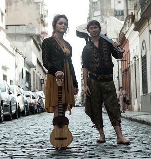 Concert : Aguamadera
