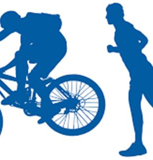 Bike and Run dans les remparts