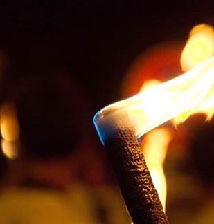 Visite guidée : Mézières aux flambeaux