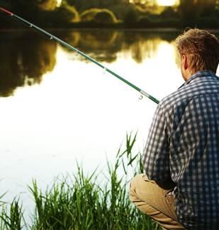 Point de vente de cartes de pêche Givet