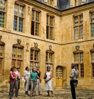 Visite guidée VAH: Les manufactures textiles de la Meuse au Dijonval