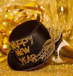 Soirée nouvel an 2019