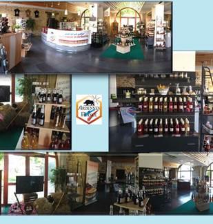 Boutique Ardennes de France