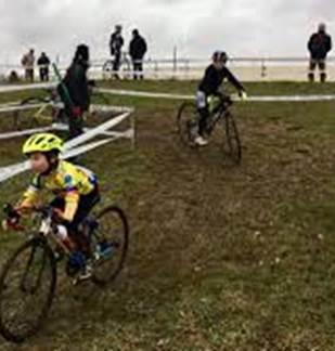 4ème cyclo cross des Remparts