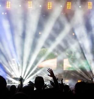 Concert : Le mois du Funk