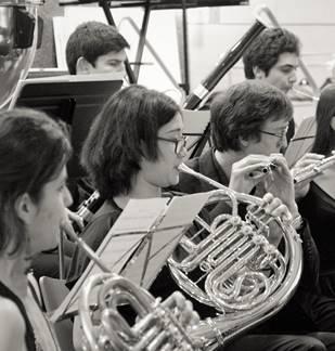 Concert symphonique - Boult-aux-Bois & Cordes