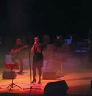 Concert de l'Espoir