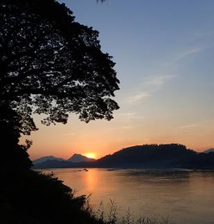 Conférence : Le Mekong au fil d'un fleuve mythique