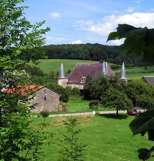 Sortie nature: Entre Bois et pature, découvrez la richesse d'Elan