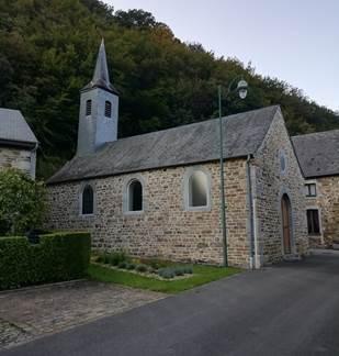 Village de Landrichamps