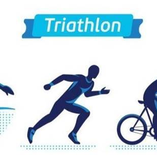 Triathlon International des Ardennes