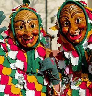 Carnaval de Vireux-Molhain
