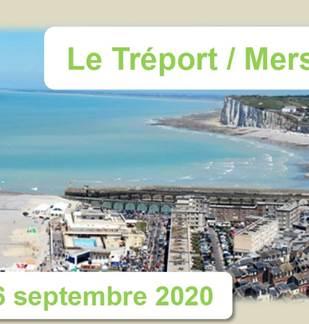 Voyage du 26 Septembre au Tréport / Mers-les-Bains pour prolonger l'été