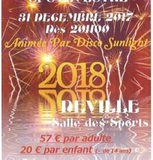 Nuit de la Saint Sylvestre 2018