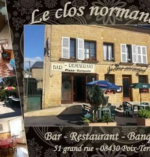 Le Clos Normand