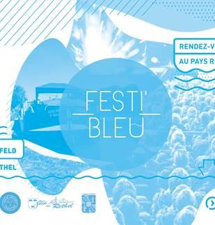 Festi'Bleu