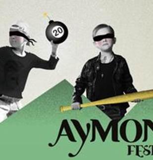 Concert de Préouverture du Aymon Folk