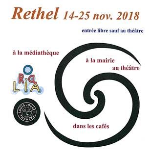 17e Festival du conte