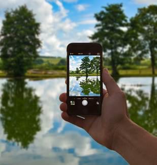 Concours photo : Faites briller l'Argonne en Ardenne sur Instagram