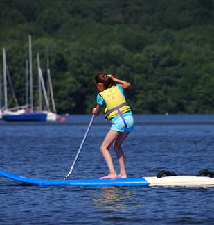 Canoë Kayak  / Cap Ardenne Events