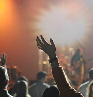 Concert au profit des Restos du Coeur
