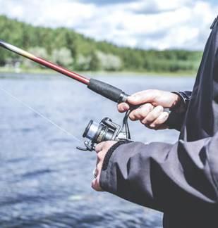 Point de vente cartes de pêche Fumay