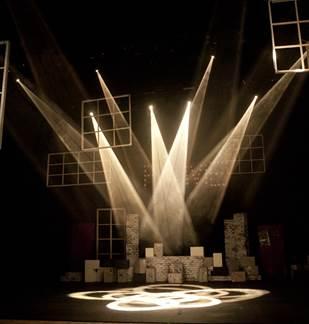 Théâtre : Verlaine d'ardoise et de pluie