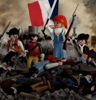 L'Histoire par les Playmobil